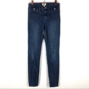 J.Crew lookout high-rise jean